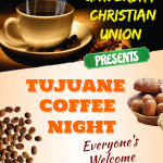 Tujuane Coffee Night